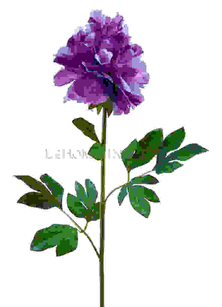 Цветок Азалия V161 от LeHome Interiors Классический