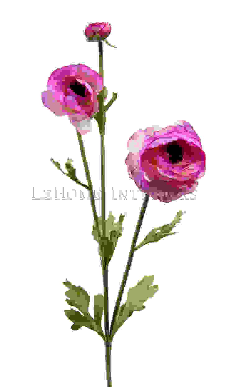Цветок Дикий пион V165 от LeHome Interiors Классический