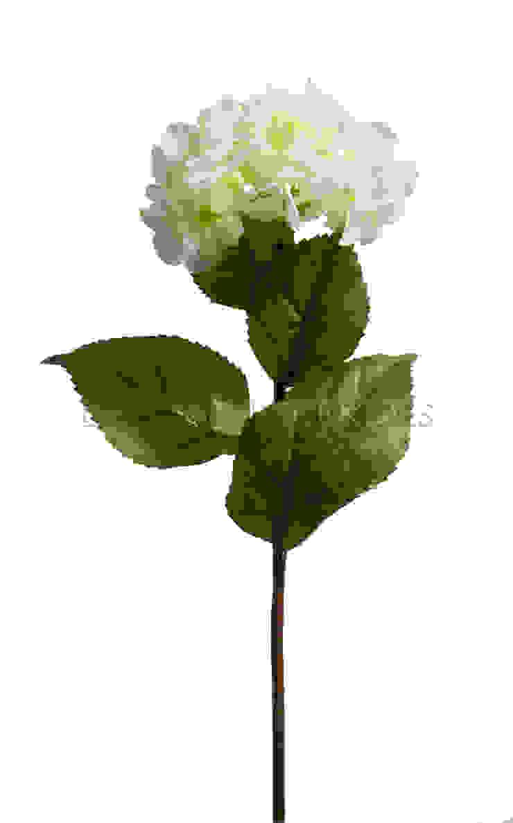 Цветок Гортензия V167 от LeHome Interiors Классический