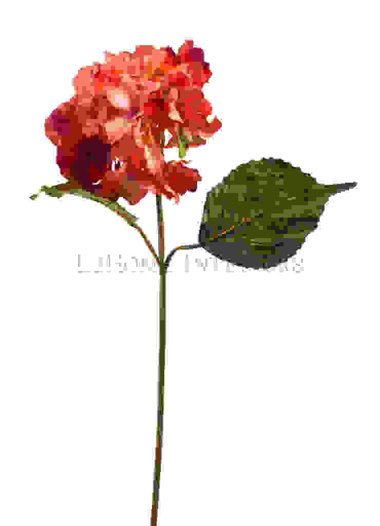 Цветок Гортензия V168 от LeHome Interiors Классический