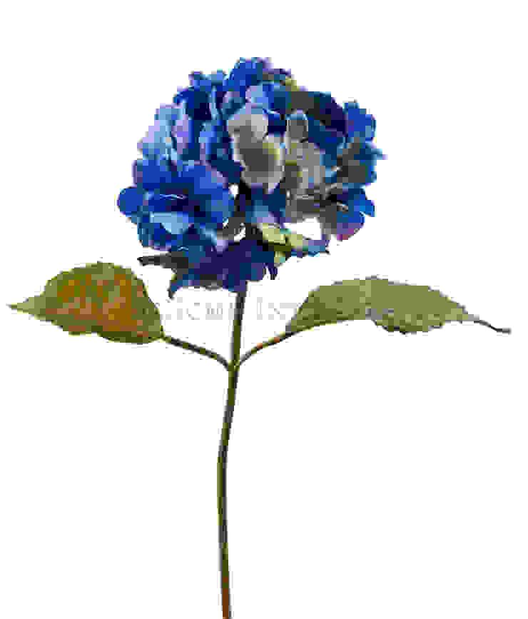 Цветок Гортензия V169 от LeHome Interiors Классический