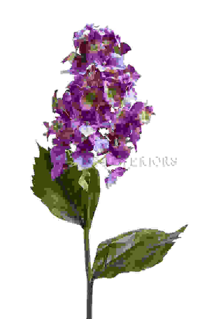 Цветок Дельфиниум V171 от LeHome Interiors Классический