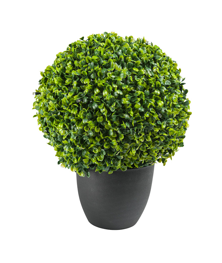 Растение в горшке V1135 от LeHome Interiors Классический