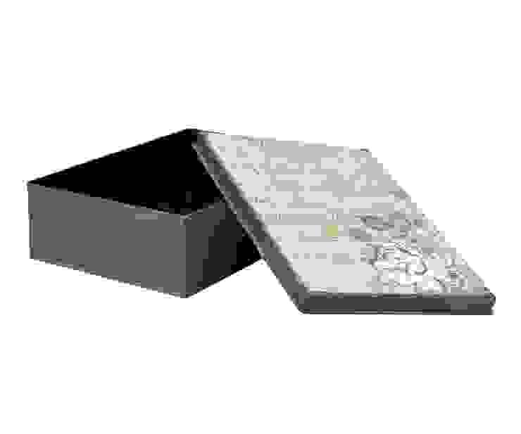 Коробка GreenGate Dora Linen G027 от LeHome Interiors Классический Металл