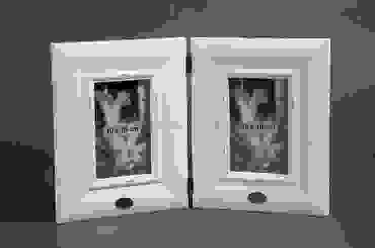Фоторамка двойная Living V233 от LeHome Interiors Классический МДФ