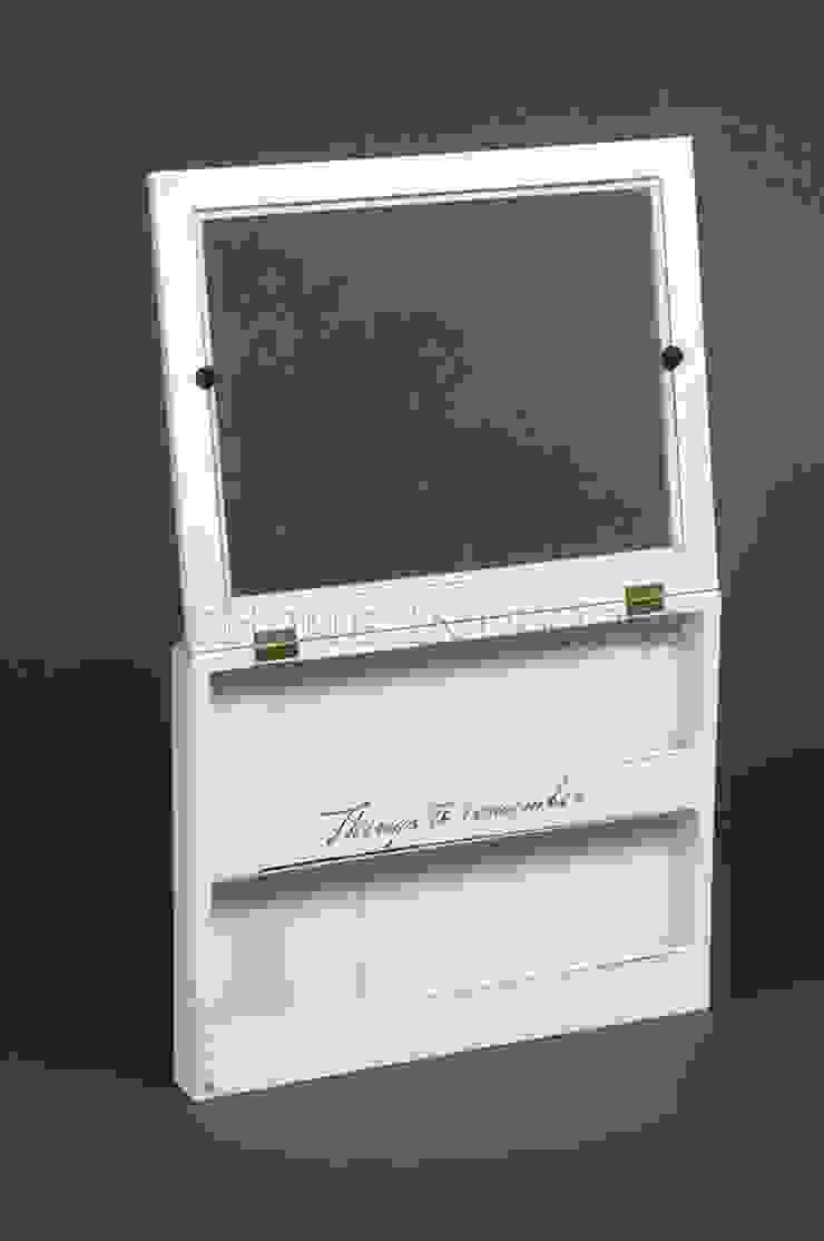 Шкафчик для мелочей V235 от LeHome Interiors Классический МДФ