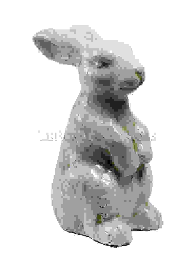 Кролик V304 от LeHome Interiors Классический Керамика