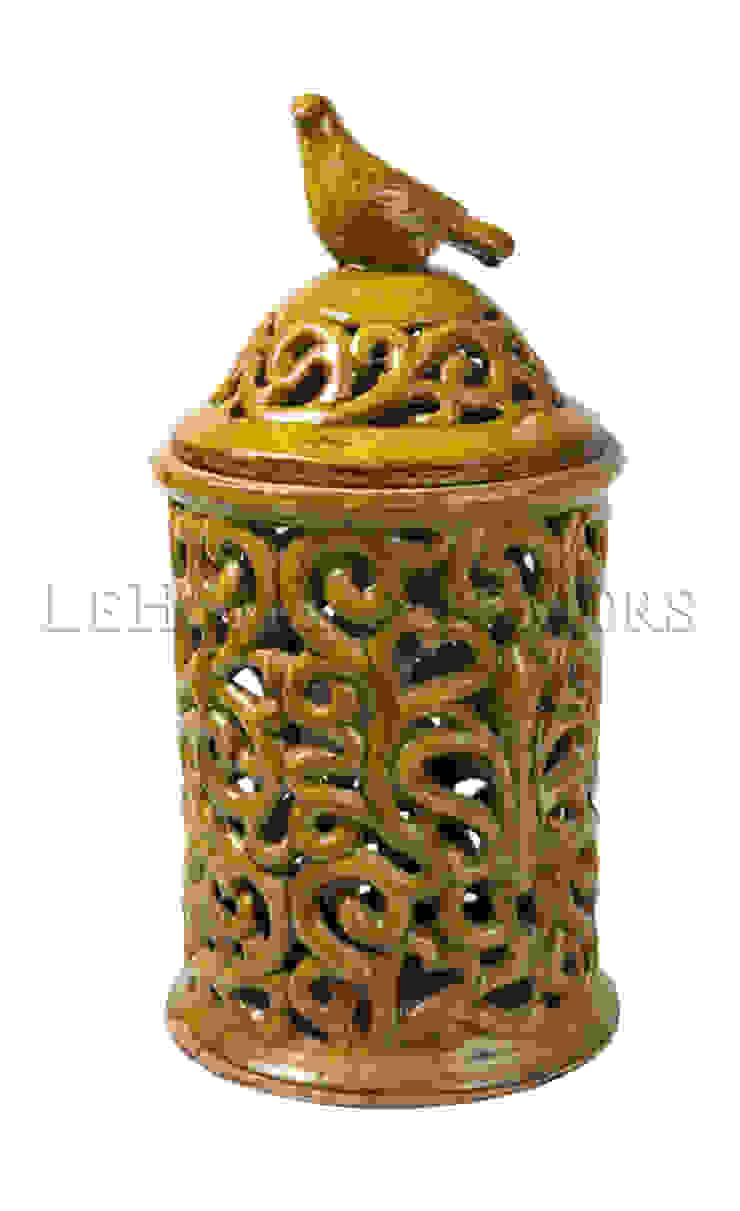 Емкость для хранения V351 от LeHome Interiors Классический Керамика