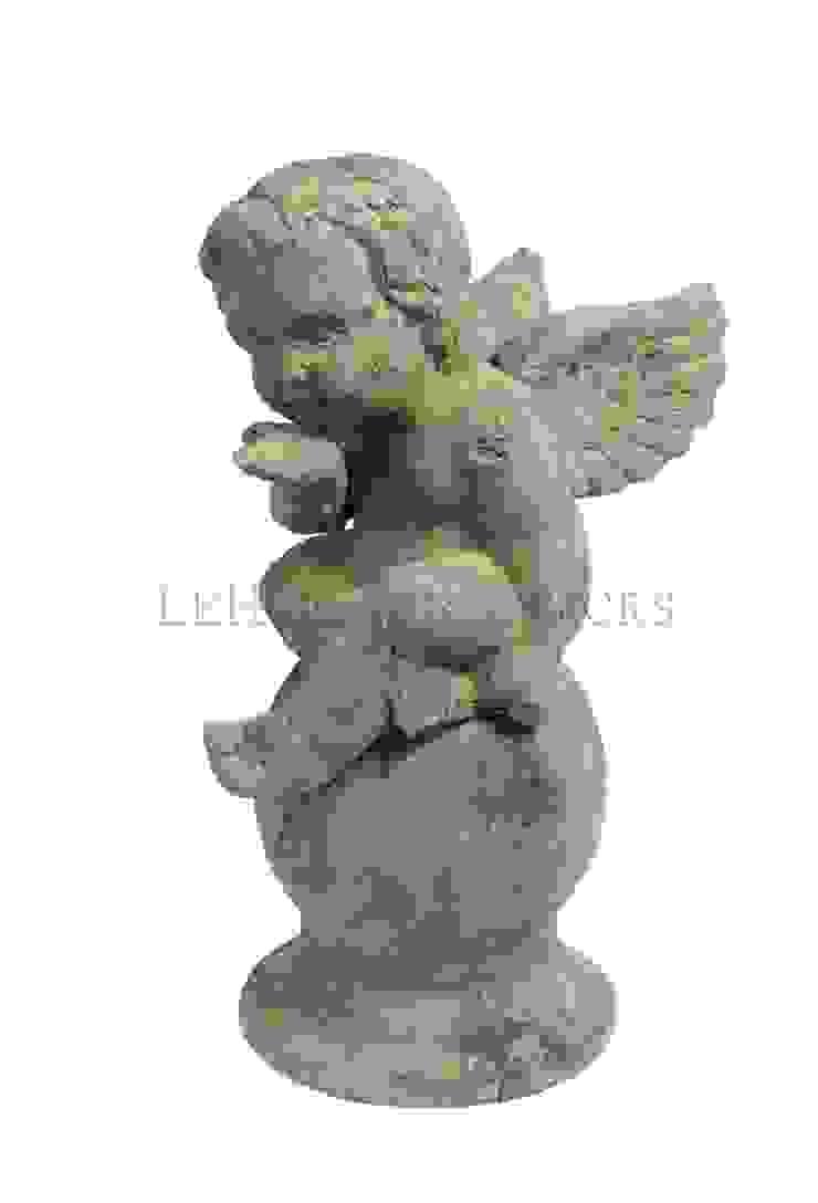 """Статуэтка """"Ангел на шаре"""" V366 от LeHome Interiors Классический"""