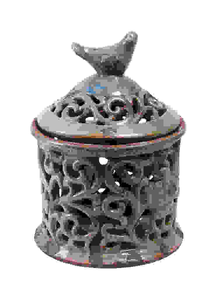 Емкость для хранения V576 от LeHome Interiors Классический Керамика