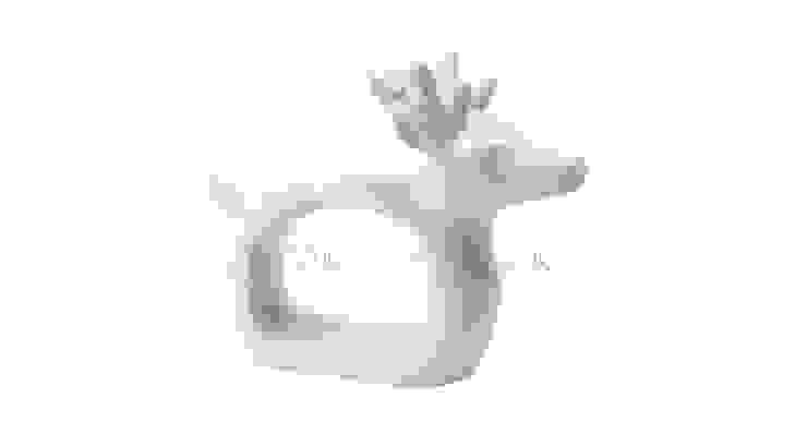 Кольцо для салфеток V703 от LeHome Interiors Классический Керамика