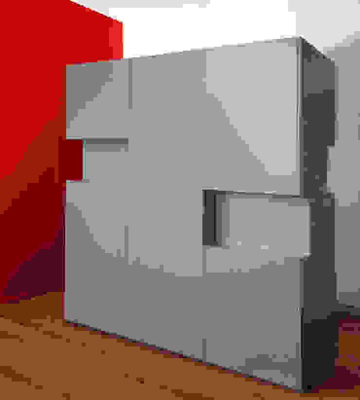 modern  by Meylenstein, Modern Wood-Plastic Composite