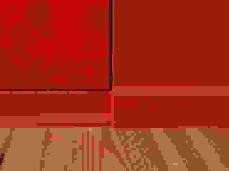 Modern windows & doors by Meylenstein Modern Wood Wood effect
