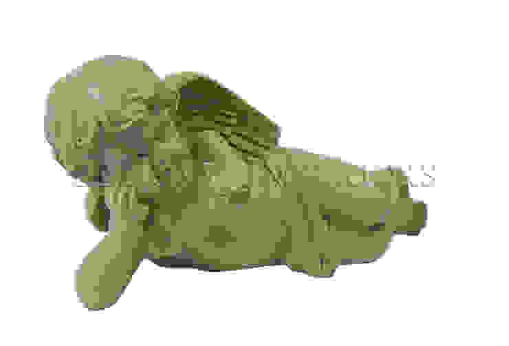 Ангелочки кремовые V869 от LeHome Interiors Классический