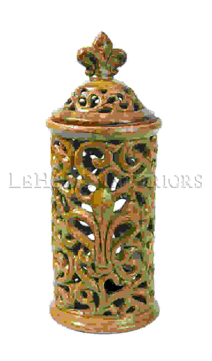 Емкость для хранения V883 от LeHome Interiors Классический Керамика