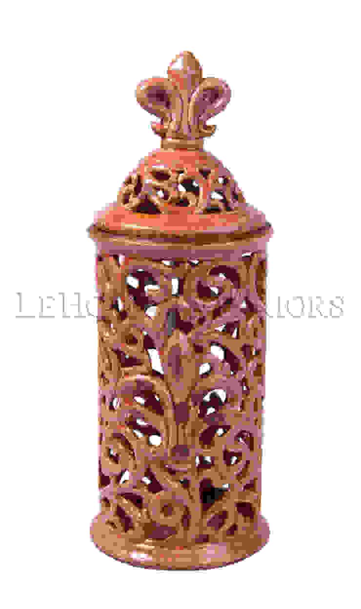 Емкость для хранения V884 от LeHome Interiors Классический Керамика
