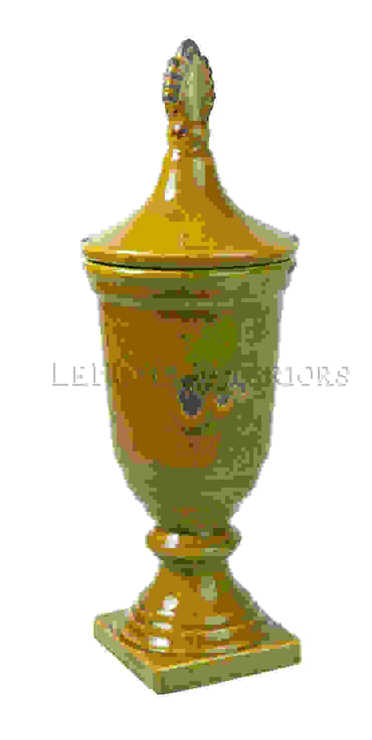 Емкость для хранения V886 от LeHome Interiors Классический Керамика