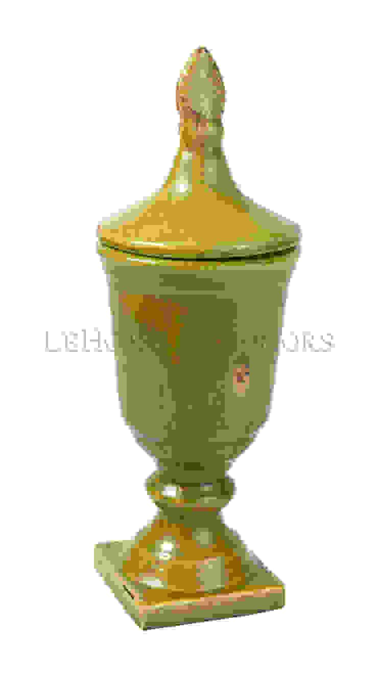 Емкость для хранения V887 от LeHome Interiors Классический Керамика