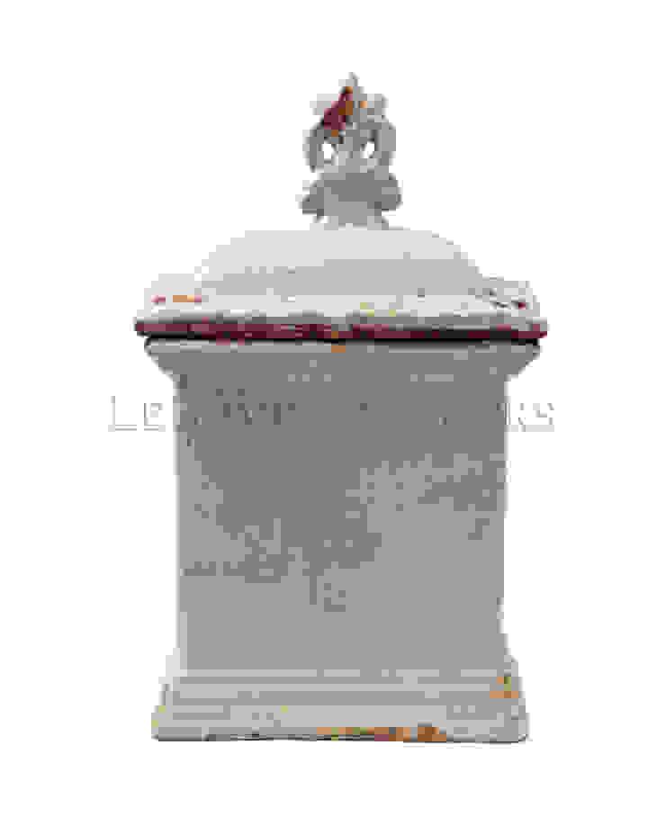 Емкость для хранения V890 от LeHome Interiors Классический Керамика