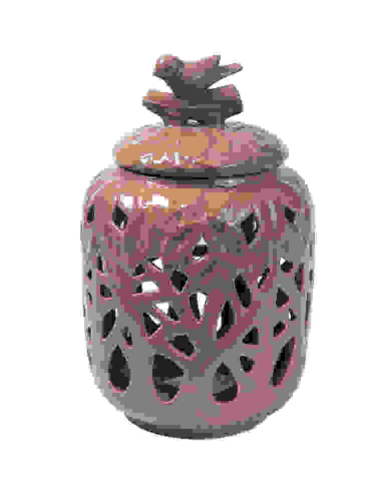 Емкость для хранения V907 от LeHome Interiors Классический Керамика