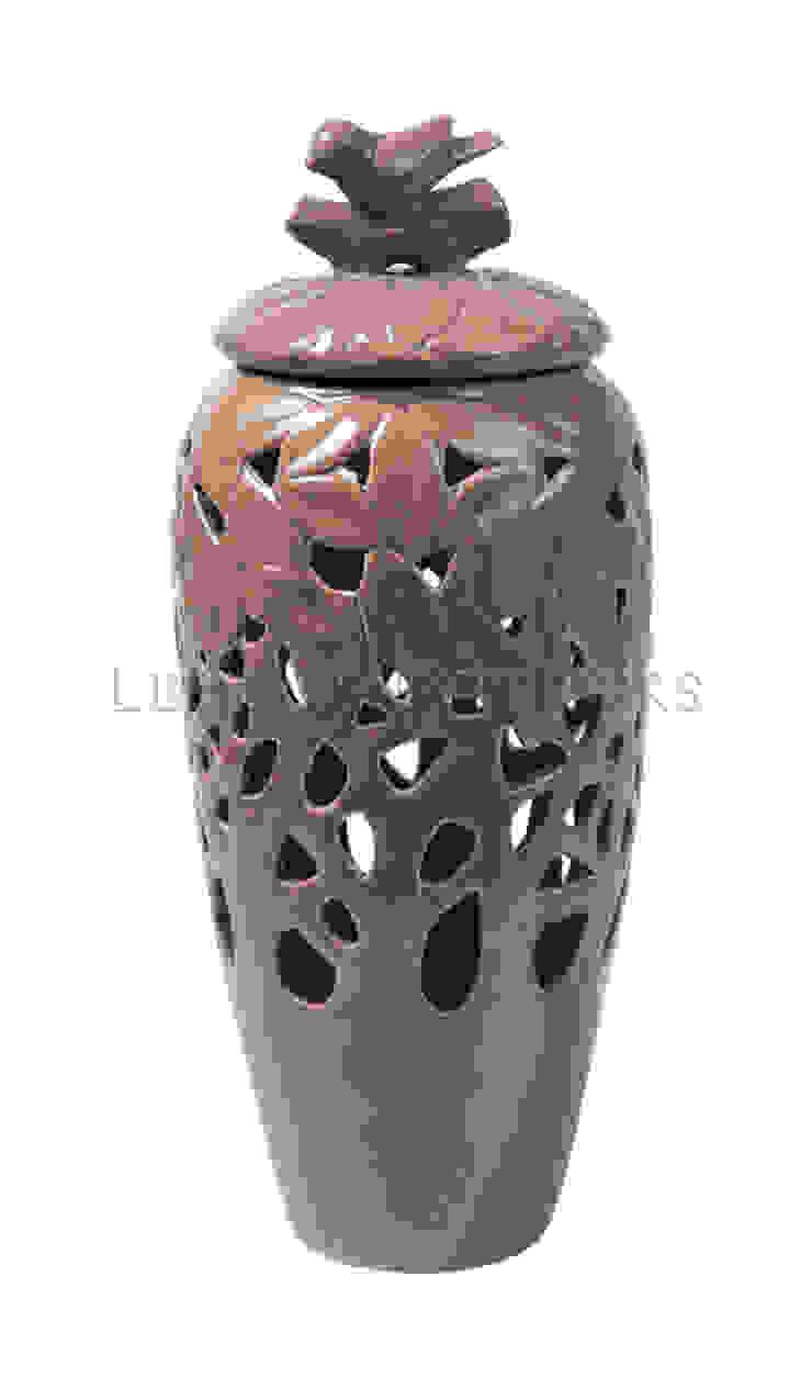 Емкость для хранения V909 от LeHome Interiors Классический Керамика