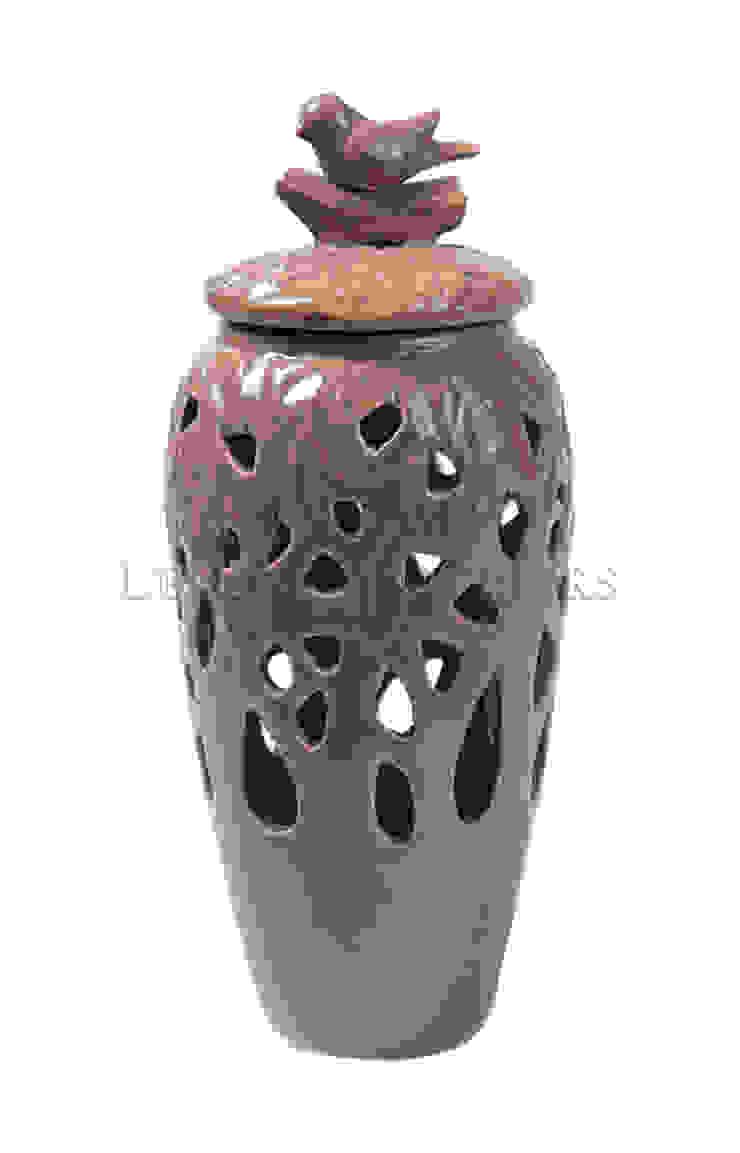 Емкость для хранения V910 от LeHome Interiors Классический Керамика