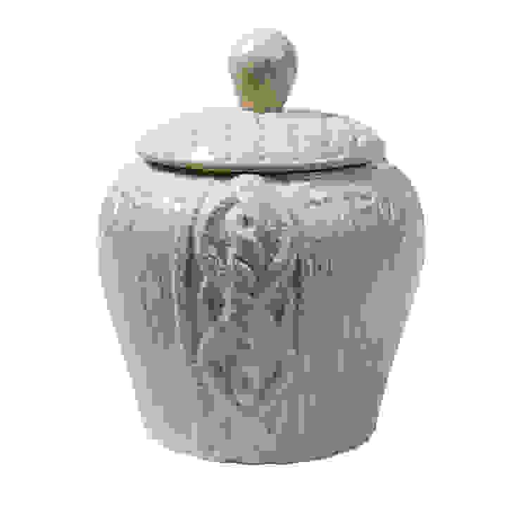 Емкость для хранения V912 от LeHome Interiors Классический Керамика