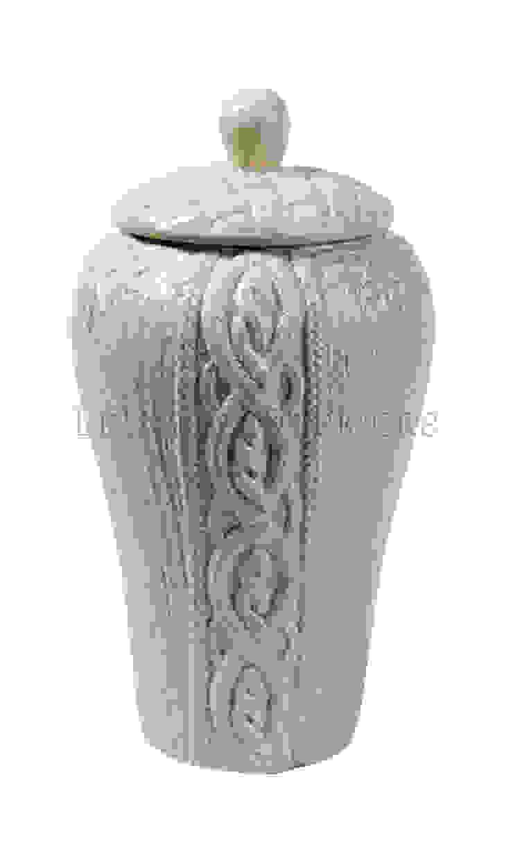 Емкость для хранения V914 от LeHome Interiors Классический Керамика