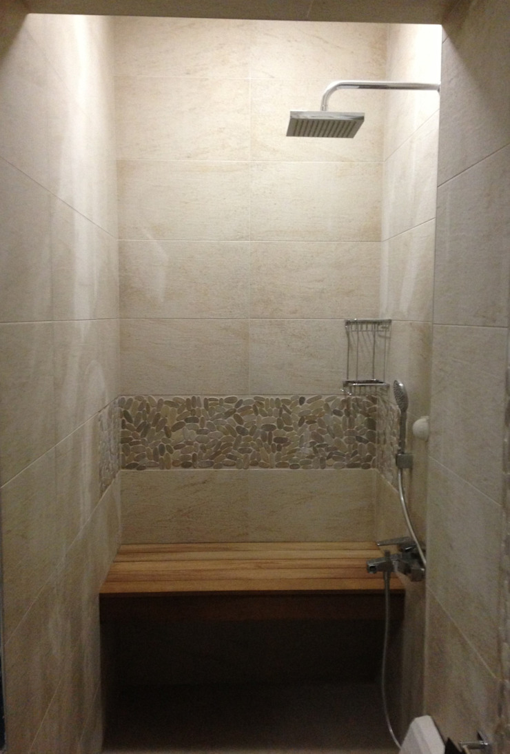 Modern style bathrooms by GENT İÇ MİMARLIK Modern