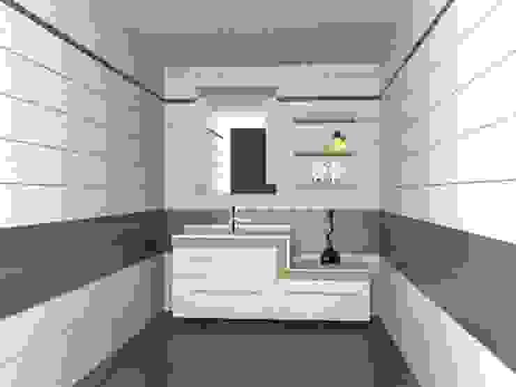 Modern bathroom by GENT İÇ MİMARLIK Modern