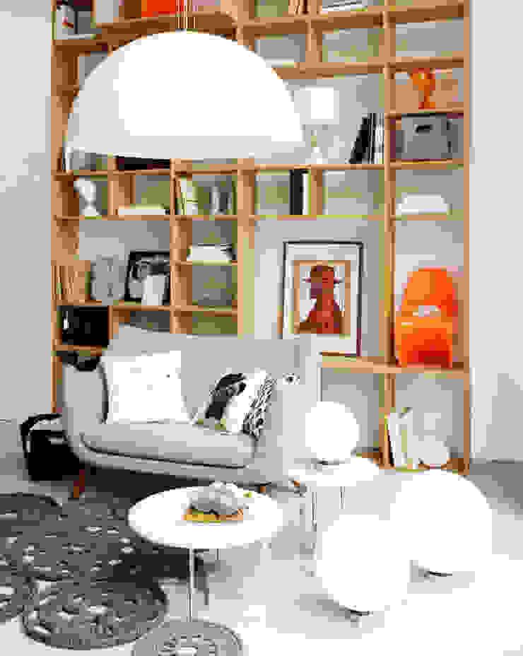 minimalist  by Entre Led e Design, Minimalist Marble