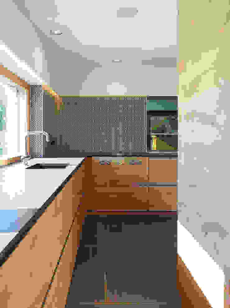 Küche Moderne Küchen von Fichtner Gruber Architekten Modern
