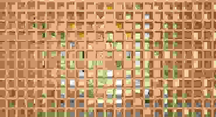 Casa Alphaville por Macro Arquitetos