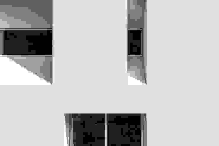 Casa Lote 31 Casas modernas por ADOFF - Arquitetos Moderno