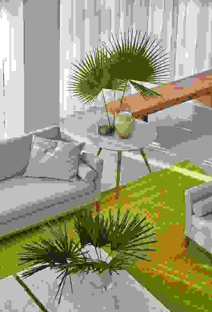 Decora Lider Salvador - Espaço Identidade Salas de estar modernas por Lider Interiores Moderno