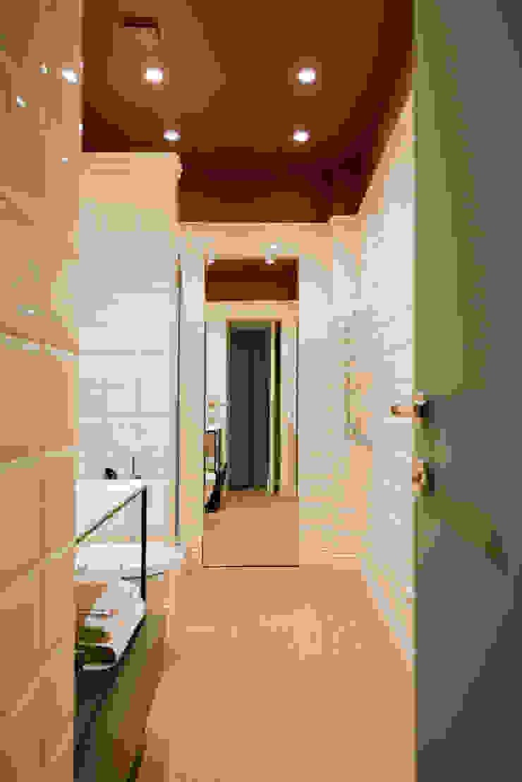 Фрунзенская 24 Ванная в классическом стиле от KA Классический