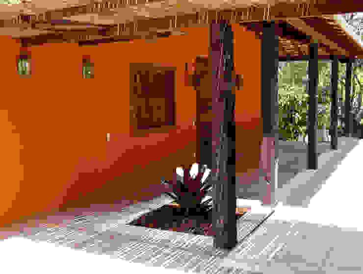 من Jaqueline Vale Arquitetura ريفي