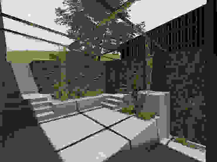 Reabilitação de Habitação Unifamiliar, Tarrio por ProjectO2R