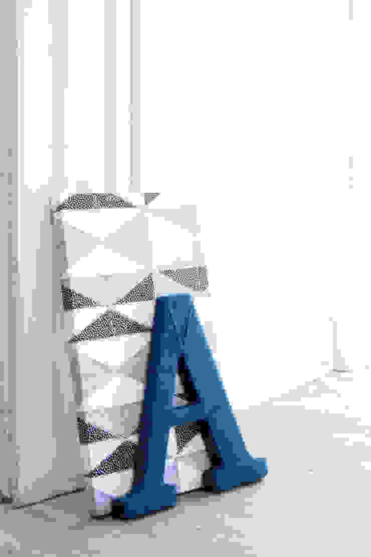 ACESSÓRIOS por Entre Led e Design Minimalista Têxtil Ambar/dourado