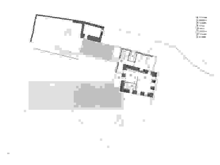 Reabilitação de Habitação Unifamiliar, Santo Adrião por ProjectO2R
