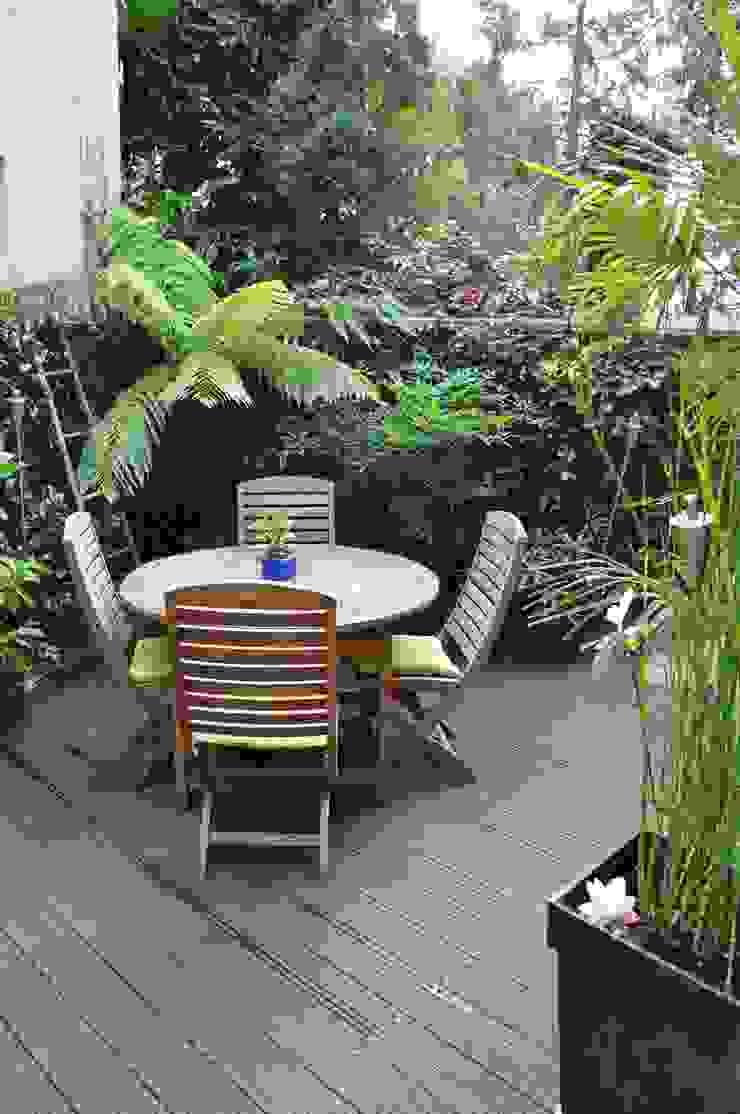 Taffin Сад