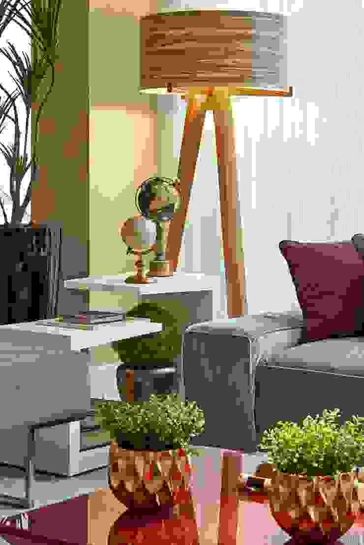 Livings modernos: Ideas, imágenes y decoración de Lider Interiores Moderno