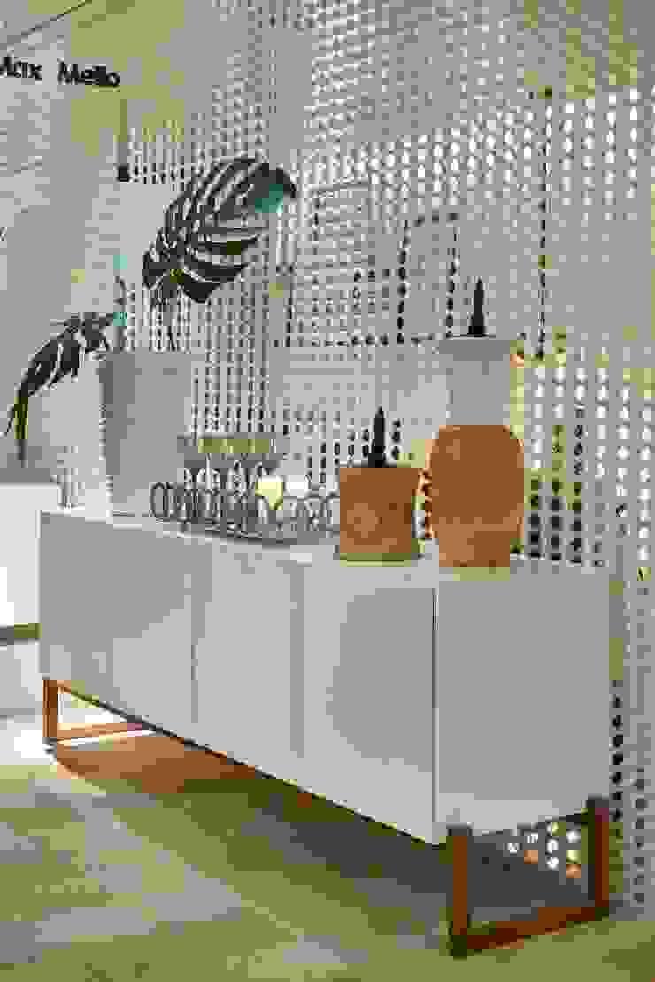 Decora Lider Vitória – Varanda Gourmet Salas de jantar modernas por Lider Interiores Moderno