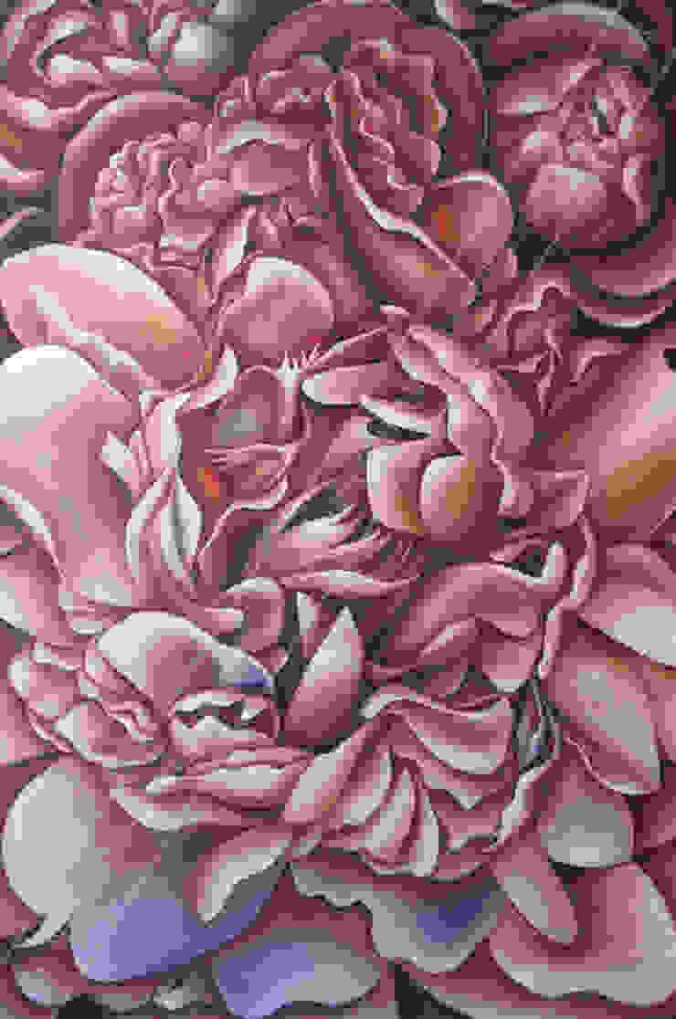 Filiberto Montesinos ArtworkPictures & paintings Brown