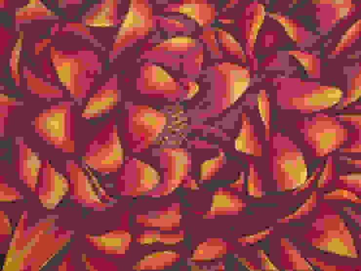 Filiberto Montesinos ArtworkPictures & paintings Red