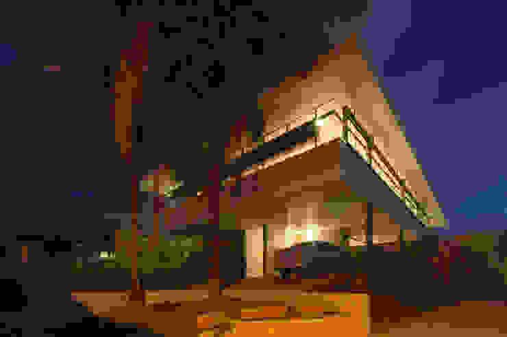 JPGN House من MGS - Macedo, Gomes & Sobreira حداثي