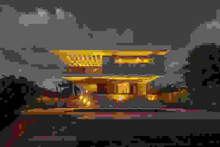 Дома в . Автор – MGS - Macedo, Gomes & Sobreira,