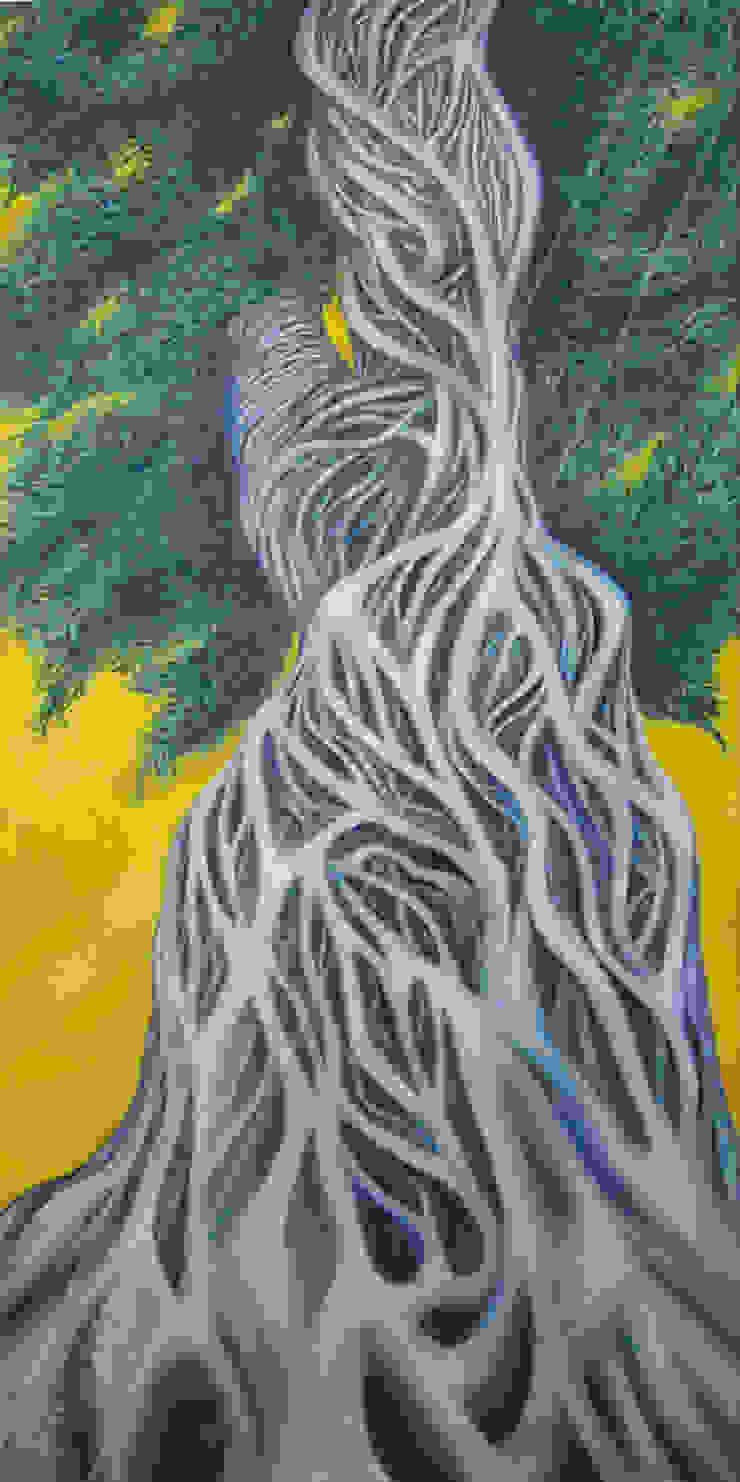 Filiberto Montesinos ArtworkPictures & paintings Grey