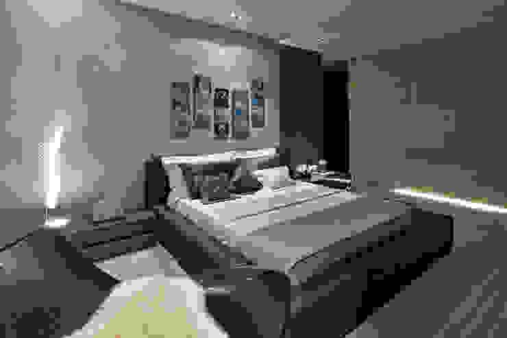 Casa Cor Minas – Quarto da Jovem Designer Quartos modernos por Bellini Arquitetura e Design Moderno
