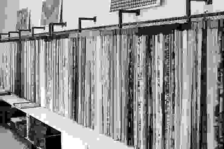 Showroom Porto por Forma & Enredo Moderno